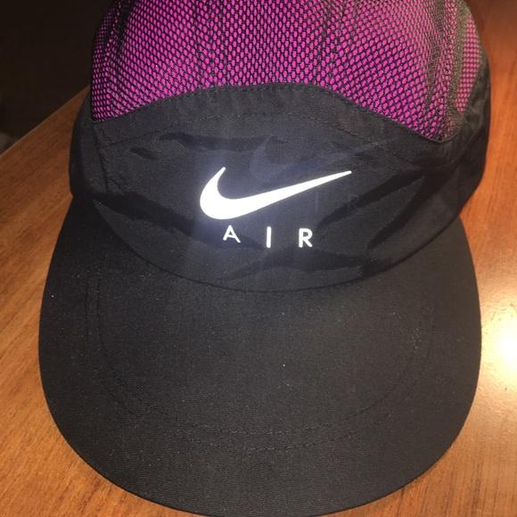 24f5027718a79 Supreme x Nike trail hat. M 5b416b08819e90924368f6a3